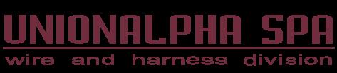 Unionalpha S.p.a. Logo